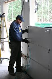 Commercial Garage Door Installation Norwood